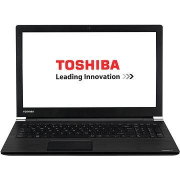 Toshiba Satellite Pro A50-C-10H černý (PS56JE-00E006CZ)