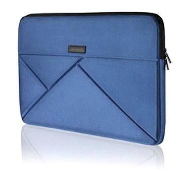 Toshiba 15.6 Laptop Sleeve modré (PX1895E-1NCA)