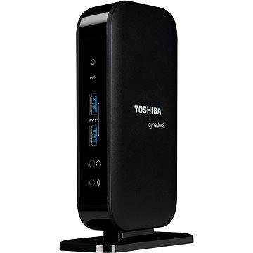 Toshiba Dynadock V3.0 černý (PA5082E-1PRP)