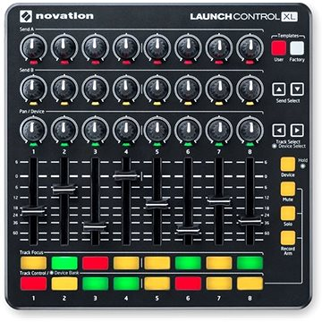 NOVATION Launch Control XL Black (HN168951)