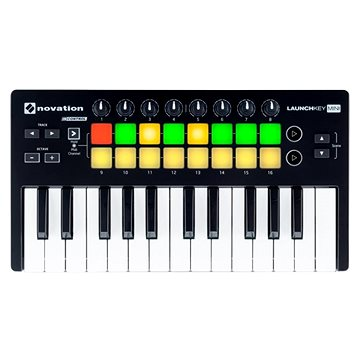NOVATION Launchkey Mini MK2 (HN157664)