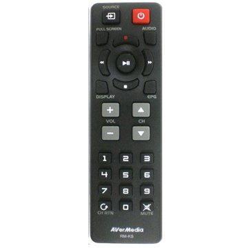 Aver univerzální DVB-T (0412A827AAKS)