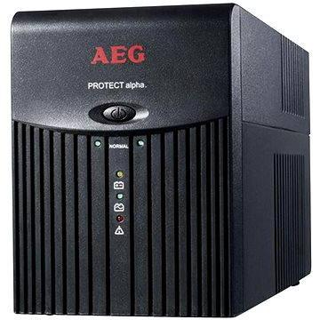 AEG UPS Protect Alpha 1200 (6000014749)