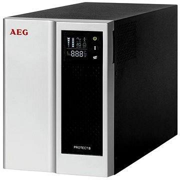 AEG UPS Protect B. 500 (6000016600)