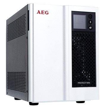 AEG UPS Protect NAS 500 (6000017639)