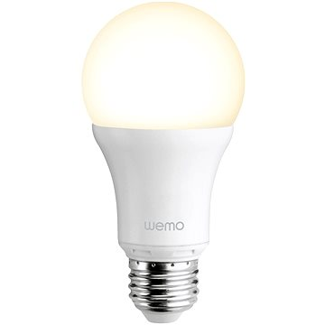 Belkin WeMo Smart LED Bulb (F7C033vfE27)