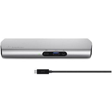 Belkin Thunderbolt 3 Express Dock USB-C (F4U093vf)