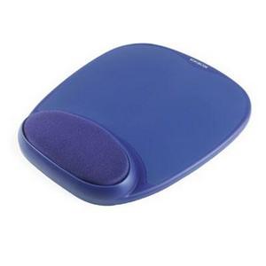 Kensington Mouse Pad modrá (64273)