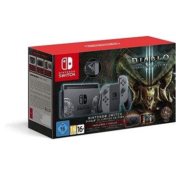 Nintendo Switch Diablo III Limited Edition (045496452513)