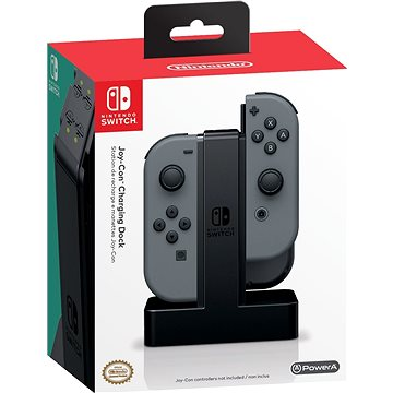 Nintendo Switch Joy-Con Multi Charger (NSP060)