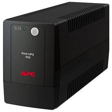 APC Back-UPS BX 650 (BX650LI)