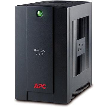 APC Back-UPS BX 700 eurozásuvky (BX700U-FR)