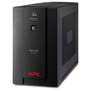 APC Back-UPS BX 950 (BX950UI)