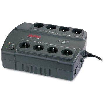 APC Back-UPS ES 400 (BE400-CP)
