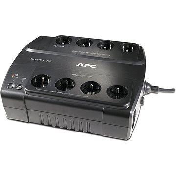 APC Back-UPS ES 550 (BE550G-CP)