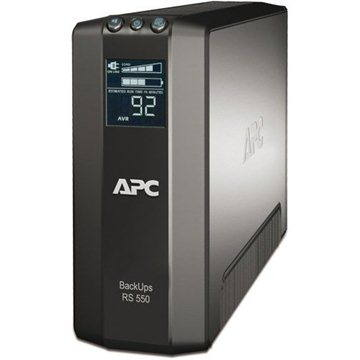 APC Power Saving Back-UPS Pro 550 (BR550GI)