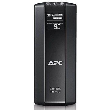 APC Power Saving Back-UPS Pro 900 eurozásuvky (BR900G-FR)