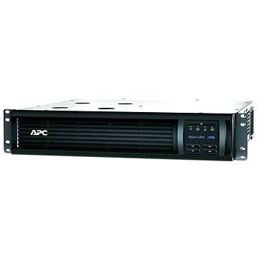APC Smart-UPS C 1500VA 2U RM LCD (SMC1500I-2U)