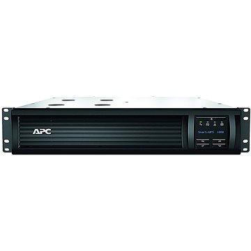 APC Smart-UPS 1000VA LCD RM (SMT1000RMI2UC)
