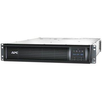 APC Smart-UPS 3000VA LCD RM (SMT3000RMI2U)