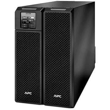 APC Smart-UPS SRT 10000VA Tower (SRT10KXLI)