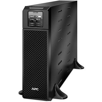 APC Smart-UPS SRT 6000VA 230V (SRT6KXLI)