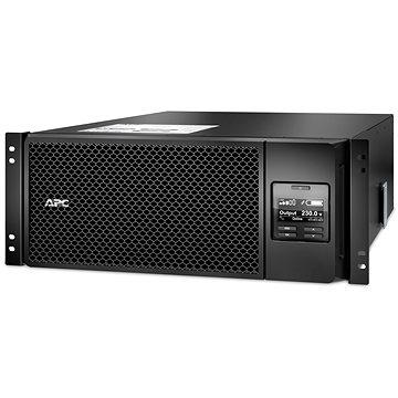 APC Smart-UPS SRT 8000VA RM 230V do stojanu (SRT8KRMXLI)