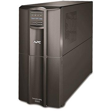 APC Smart-UPS 3000VA LCD 230V se SmartConnect (SMT3000IC)