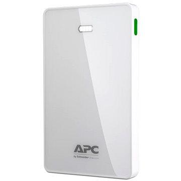 APC Mobile Power Pack 10000 bílý (M10WH-EC)