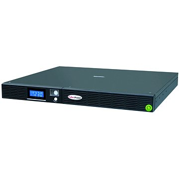 CyberPower 1500ELCD 1U (OR1500ELCDRM1U)