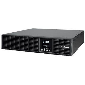 CyberPower OnLine S UPS 1500VA/1350W, 2U, XL, Rack/Tower (OLS1500ERT2U)