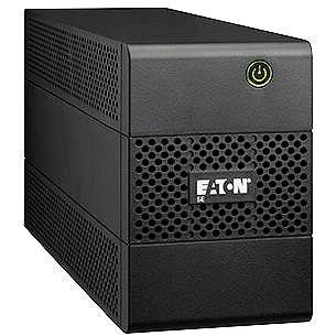 EATON 5E 650i (5E650i) + ZDARMA LED žárovka Canyon LED COB žárovka, E27, kulatá, 9W 1ks