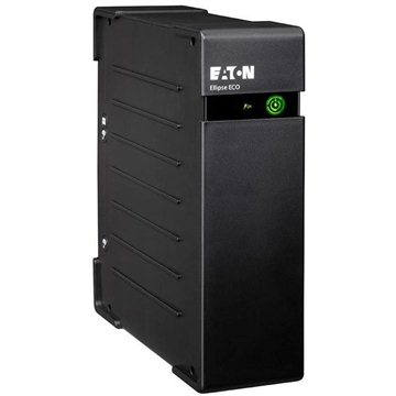 EATON Ellipse ECO 800 IEC USB (EL800USBIEC) + ZDARMA Poukázka do multikin Cinestar