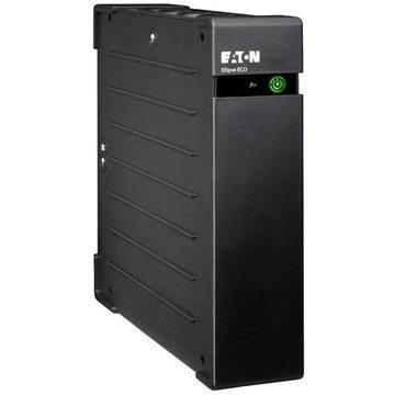 EATON Ellipse ECO 1200 IEC USB (EL1200USBIEC) + ZDARMA Poukázka do multikin Cinestar