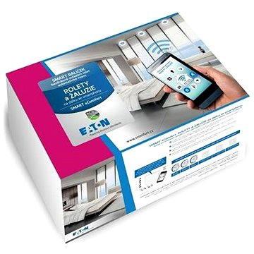 EATON SMART xComfort Rolety a Žaluzie na dálku ze smartphonu (SMART ROL)