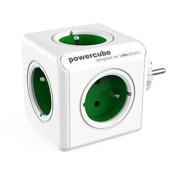 PowerCube Original zelená