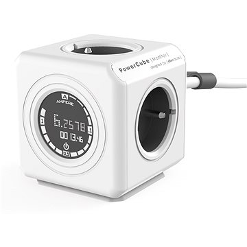 PowerCube Extended Monitor
