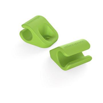 Allocacoc CableFix 8x zelené (8719186004079)
