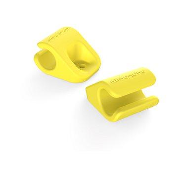 Allocacoc CableFix 8x žluté (8719186004024)