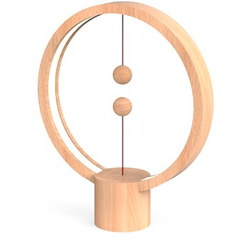 Powercube Heng Balance Lamp Round