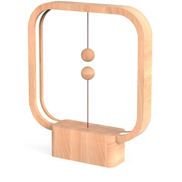 Powercube Heng Balance Lamp Square