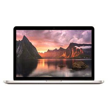 MacBook Pro 13 Retina SK 2015 (mf839sl/a) + ZDARMA Digitální předplatné Týden - roční