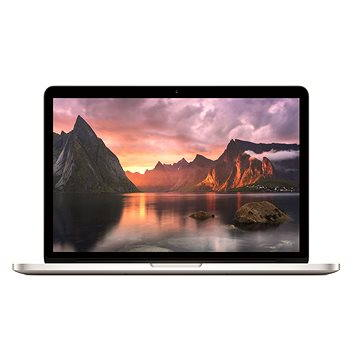 MacBook Pro 13 Retina ENG 2015 (Z0QN00007)