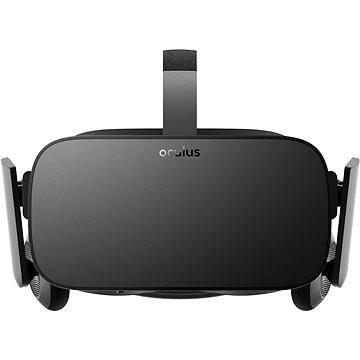 Oculus Rift HD (WMVR103640011T) + ZDARMA Poukaz Dárkový poukaz TESCO v hodnotě 1000 Kč