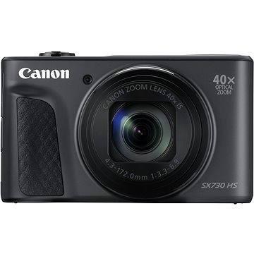 Canon PowerShot SX730 HS černý (1791C002AA)