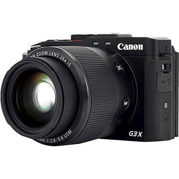 Canon PowerShot G3 X (0106C002)