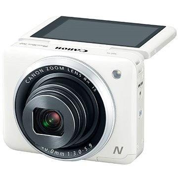 Canon PowerShot N2 bílý (9770B002)