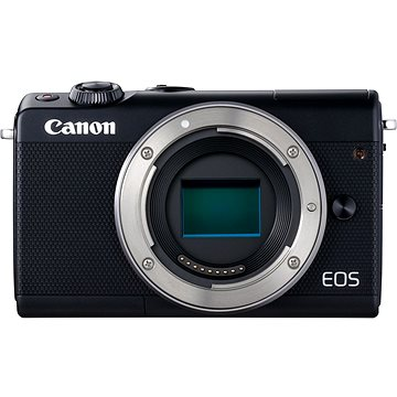 Canon EOS M100 tělo černý (2209C002AA)