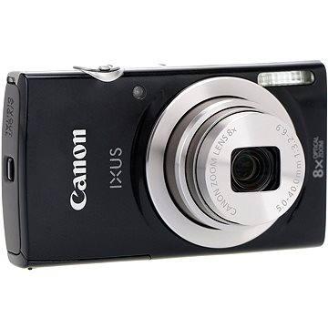 Canon IXUS 177 černý (1144C001)