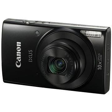 Canon IXUS 180 černý (1085C001AA)